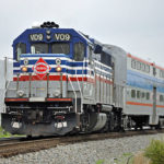 Sensible Approaches to Passenger Rail in the U.S.