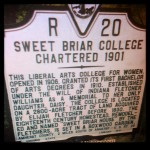 Fighting for Our Institutions & Preventing the Next Sweet Briar