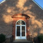 Living History at Virginia's Mattaponi Church