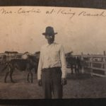 Texas History With the Thaddeus Bell Family Scrapbook
